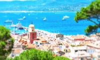 Bon plan du jour : week-end tout inclus dans le Golfe de Saint-Tropez dès 59 €/pers