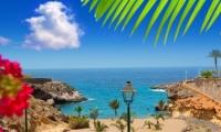 Îles Canaries, Espagne