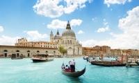 Promo vol : Paris/Venise pour moins de 10€ l'A/R !