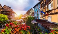 Les plus belles petites Venise de France