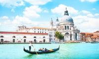 Venise : 4j/3n pour moins de 120 €/pers !