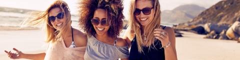 10 voyages à faire entre copines