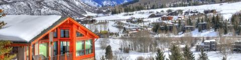 Les 5 plus beaux domaines skiables du monde
