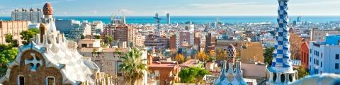 Barcelone : 3j/2n pour le jour de l'an à moins de 230 €/pers !