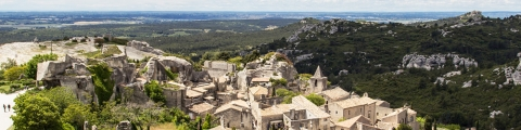 Les 10 plus beaux villages de France