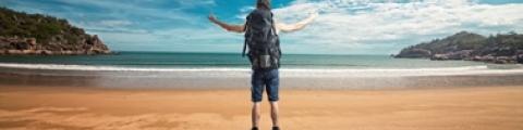 Les vacances en solo