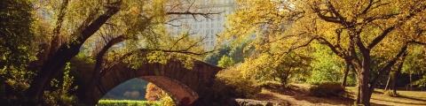 Les 10 plus beaux paysages d'automne