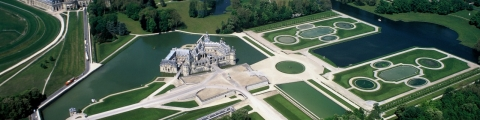 Chantilly, France
