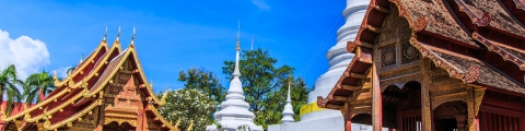 10 lieux incontournables à faire en Thaïlande
