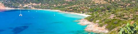10 bonnes raisons de partir en Corse
