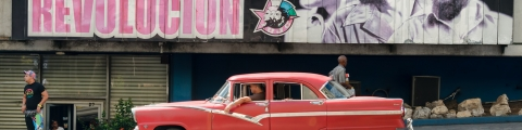 Erreur de tarif : Paris /Cuba ou Panama dès 337€ AR/passager !