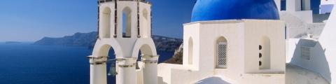 Les 10 plus belles îles Grecques