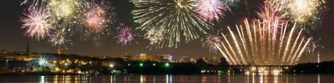 10 villes pour un jour de l'an pas cher