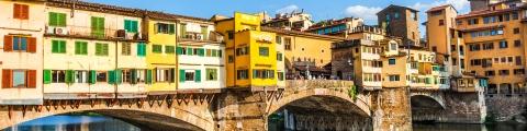 Deal du jour : 45 €/pers la nuit à Florence + accès spa