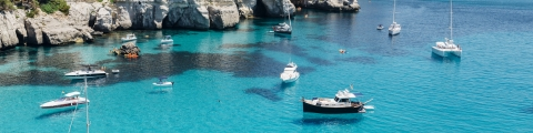 12 endroits pour nager dans l'eau turquoise