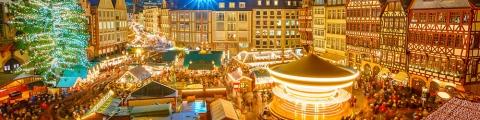 10 destinations romantiques pour les fêtes