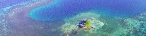 Bon plan du jour : séjournez sur une île privée dès 136 € /nuit !