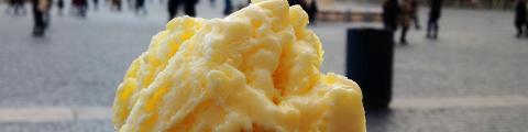 Les meilleures glaces de Rome