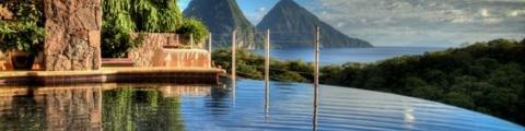 10 hôtels à tester au moins une fois dans sa vie