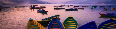 Promo vol : Le Népal pour 379 €/pers AR