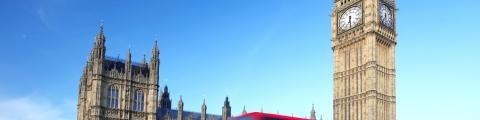 Londres : week-end vols + hébergement à moins de 155€/pers