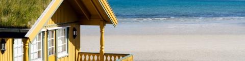 10 hôtels insolites en France