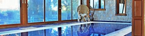 Les 10 plus belles maisons où passer l'automne reperées sur Airbnb