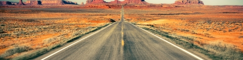 10 road trips à faire une fois dans sa vie