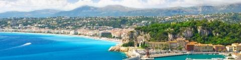 Deal du jour : week-end 4* à Nice pour seulement 64 € ! (terminé)