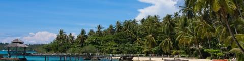 Thaïlande : vols + hôtels 4* pour 8 jours à moins de 800 €/pers