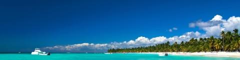 Les 8 plus belles iles des Caraïbes