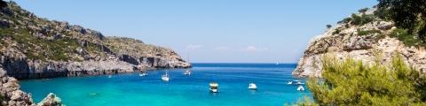 Les 10 plus belles îles d'Europe selon Tripadvisor