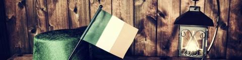 10 monuments aux couleurs de la Saint-Patrick