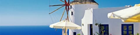 Activités à faire à Santorin
