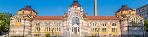 Bulgarie : escapade de 4 jours pour seulement 109 €/pers !