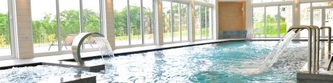 Bon plan du jour : week-end spa en Normandie dès 60 €/pers