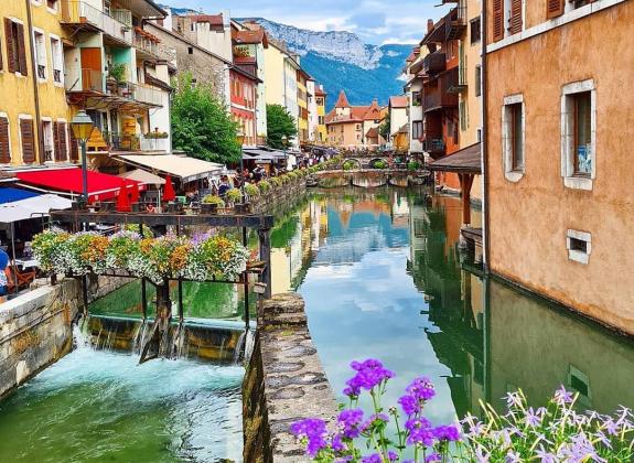 Pâques : 5 destinations françaises pour profiter de ce week-end festif