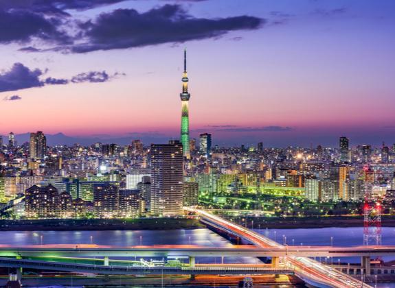 Mini-guide : Les meilleurs adresses pour votre voyage à Tokyo