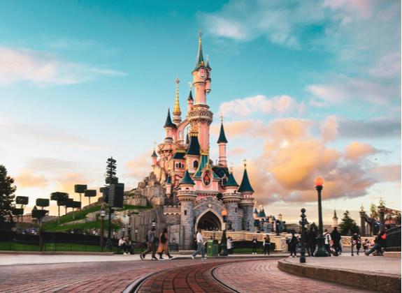 Job de rêve : devenez figurant dans un film Disney