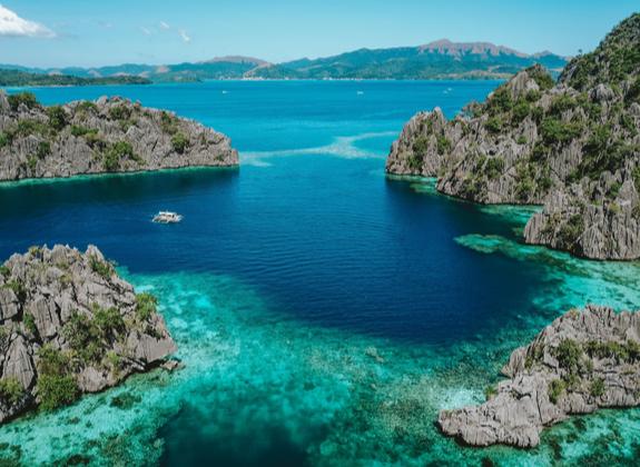 7 îles de rêve où s'évader pendant les beaux jours