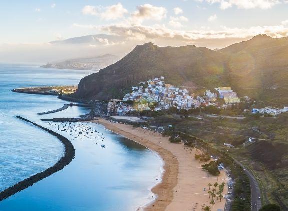 Les 8 lieux incontournables à Tenerife
