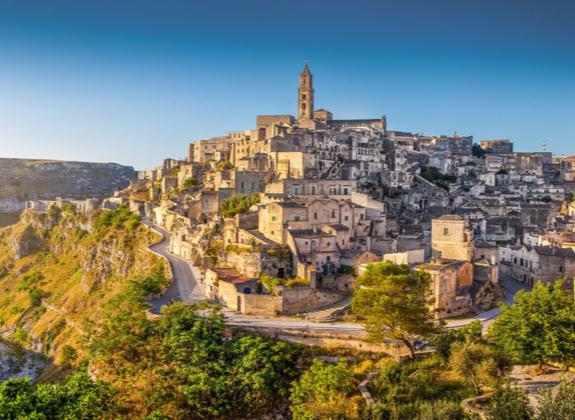 Des maisons en vente à 1 € dans un village du Sud de l'Italie