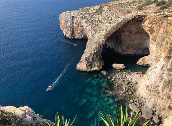 Malte offre jusqu'à 200€ aux touristes de l'Union Européenne
