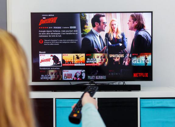 Netflix : voici tous les codes secrets pour accéder aux catégories cachées