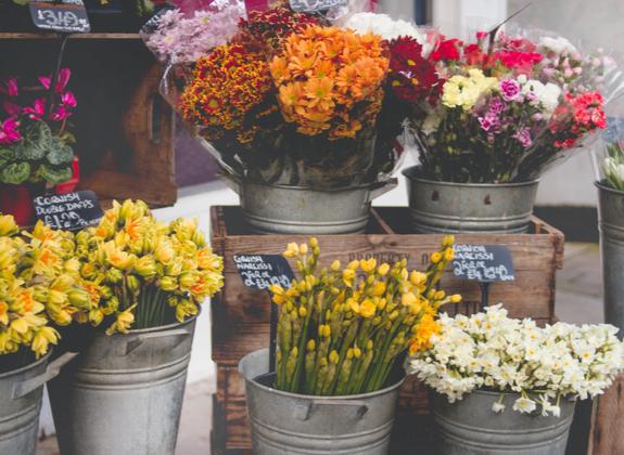 Les 10 plus beaux marchés de France