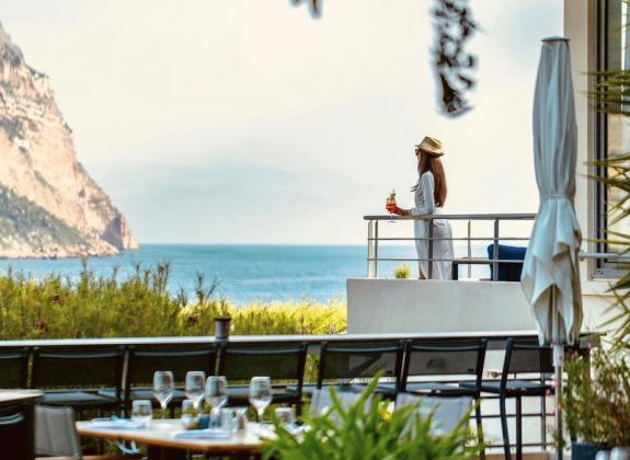 Les Roches Blanches : l'hôtel - Spa Sisley, un mélange entre détente et volupté