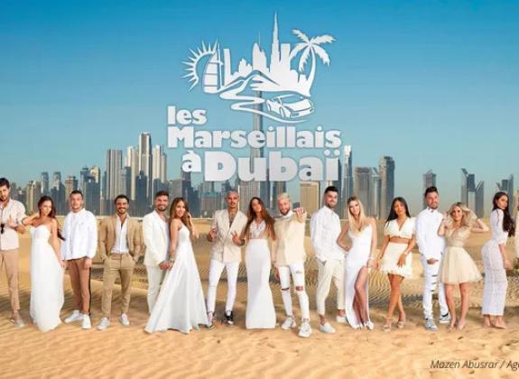 L'incroyable villa des Marseillais à Dubaï