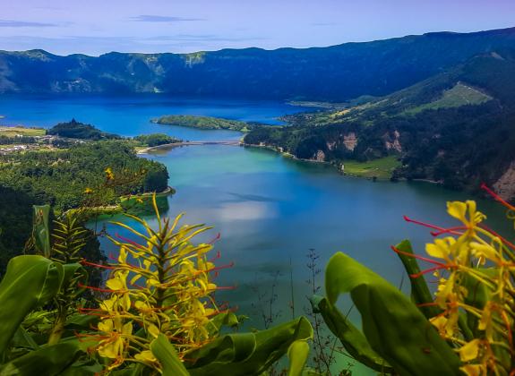 Portugal : partez à la découverte de l'île de Sao Miguel