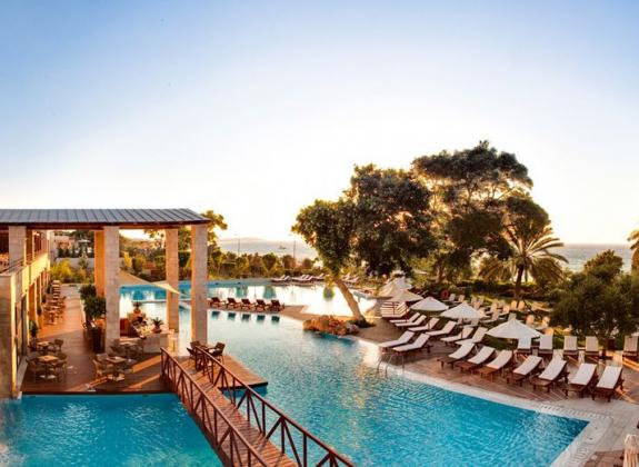 Profitez d'un séjour paradisiaque sur l'ile de Rhodes en Grèce !