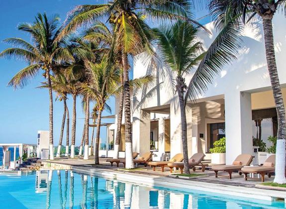 Profitez d'une semaine de bonheur sous le soleil du Mexique !